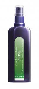 оливковый спрей